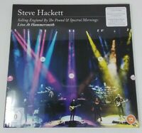 Steve Hackett Selling England By The Pound & Spectral Mornings