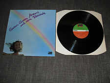 guru guru,mani und seine freunde,vinyl,lp,orig.uk first press.1975