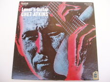 Chet Atkins - Lover's Guitar - RCA LSP4135 - US LP