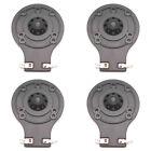 4pcs Replacement Diaphragm for JBL 2412 2412H 2412H-1 125-10000-00x Horn Driver