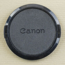 Canon Genuine old FD Bouchon avant d/'origine No new FD 55mm Front Cap