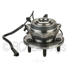 Wheel Bearing and Hub Assembly Front-Left/Right WE61324 fits 02-07 Jeep Liberty