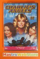CHARLIE'S ANGELS - STAGIONE 1 - VOLUME 1 - DVD nuovo sigillato [dv24M]