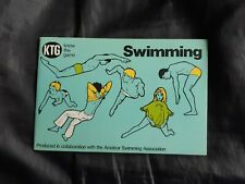 Swimming, Know the game, Children's sports Book