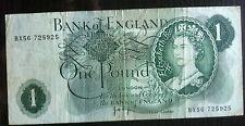 Bank of England BX56 725925 very nice