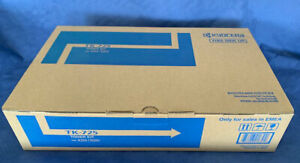 Kyocera TK-725 Toner Kit 420i / 520i