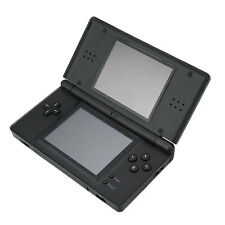 Nintendo DS Lite Console DSL Handheld Video Game System NDSL Noir