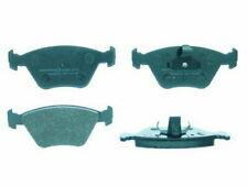 Brake Pad Set Fits Jaguar XJ8 4.0L 1998-2003 Original Mintex Brand   MDB2415