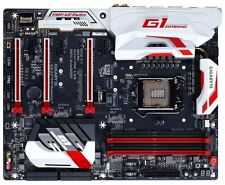 Gigabyte Intel Z170X Gaming 7 skylake LED ATX Motherboard
