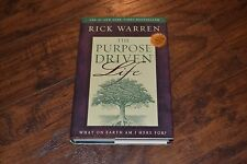 J8- The Purpose Driven Life What on Earth am I Here For? by Rick Warren