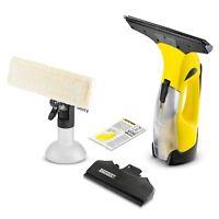 Karcher Cordless Premium Window Wipe Vacuum Cleaner 1.633-454.0 WV5