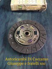 DISCO FRIZIONE CITROEN BX 1.9 GT-TRS/ BX SPORT DIAMETRO 200 (VALEO D 364/S)