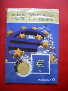 5x Germany 2009/10 Years Wwu / Adfgj / IN Original Film