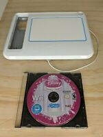 uDraw Nintendo Wii Drawing Tablet - With uDraw Disney Princess Disc Only