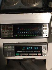 Pioneer Vintage Car Stereo Kex Kp Kh Ke Centrate
