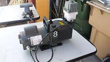 Labconco High Vacuum Pump, model E2M8