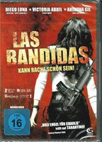 Las Bandidas - Kann Rache schön sein! (DVD) Film- NEU & OVP