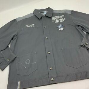 Men's Rocawear Grey | Lt. Grey Jacket