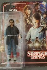 Stranger Things - PUNK ELEVEN 7-Inch Action Figure (McFarlane Toys) NEW