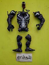 """Marvel Legends 6"""" inch Build a Figure BAF Spider MONSTER VENOM Individual Parts"""