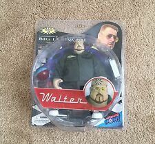The Big Lebowski Walter Sobchak Urban Achiever Action Figure NEW! RARE!