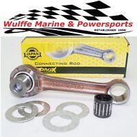 OMC Stringer V6 V8 Lower Unit Gearcase Seal Kit 1978-1986 Rplcs 18-2665 982946