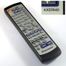 New Original Pioneer Remote Control AXD7440 f HTZ-360DV XV-DV151 252 360 MT-9984