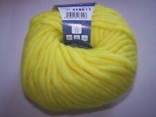 Lana Grossa Ragazza Lei 50gr. Wolle für 12er Nadel für den Winter