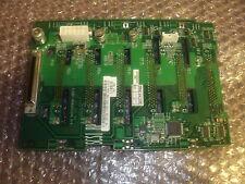 Dell Poweredge 1800 1 X 6 SCSI Backplane MJ136