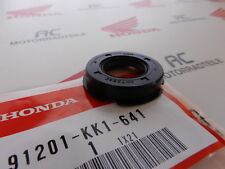 Honda xl xr 250 simmerring boîte de vitesse vague sortie oil seal transmission shaft