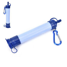 Water filter system with 2000Liters filtration capacity emergency survival tool1