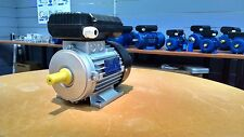 2.2kw/3HP 2800pm REVERSE Compressor motor single-phase 240v dual caps 24mm shaft