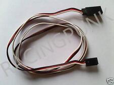RC 90cm Servo Externsion Leads / Wires fits Futaba / KO