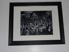 "Framed The Shining Jack Nicholson Famous End Scene Stanley Kubrick 14""x17"""