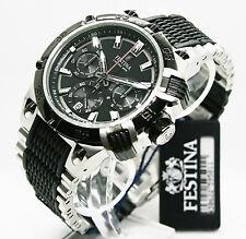 ✅ FESTINA Tourchronograph F16775/4  Herrenuhr ✅