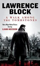 A Walk Among the Tombstones, Movie Tie-in Edition (Matthew Scudder), Block, Lawr