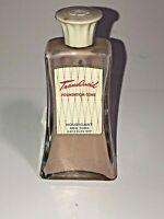 Vintage Foundation Makeup Translucid Cool Decor Ad New York See Pics 33% Full