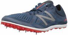 New Balance Men's LD5000v5 Track & Field Spike Shoes -  MLD5KBO5  SIZE 8 - NIB