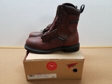 9f698ad2c4f Red Wing Shoes Euro Size 42,5 Lace Up Boots for Men for sale | eBay
