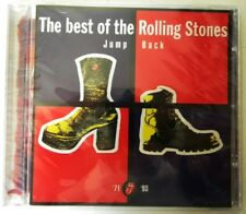 THE BEST OF ROLLING STONES JUMP BACK 71-93 CD NUOVO