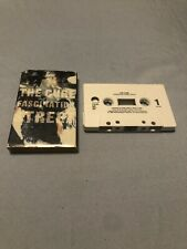 RARE The Cure - Fascination Street (Remix) Cassette Tape Single Babble