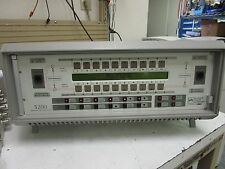 Processing Telecom Technologies / PTT Model: 5200 ISDN Cable Simulator   <