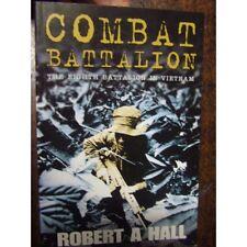 8th Battalion RAR Vietnam War - Australian Combat Battalion - New Book