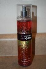 Bath and Body Works Fine Fragrance Mist A Thousand Wishes - 8oz