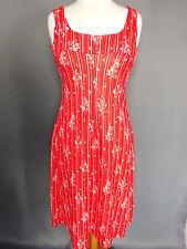 Robe Dress Tunique vintage années 80 Taille FR36 US4 UK8 EUR34