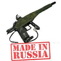 Russian Pouch Case Empire Dye Tippmann Ammunition PAINTBALL airsoft bag