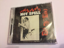HOT SPELL / THE MATCHMAKER (North) OOP Ltd (1000) Score Soundtrack OST CD SEALED