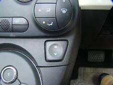 FIAT 500 ABARTH RIGHT POWER WINDOW SWITCH 03/08- 2014