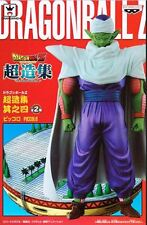 DRAGON BALL Z THE FIGURE COLLECTION PICCOLO BANPRESTO 2016