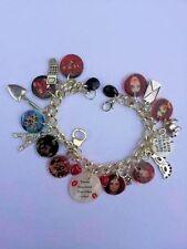 20 cm/7.9 in Bracelet Costume Charms